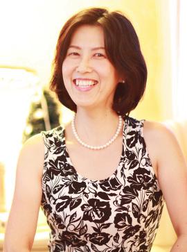 石井純子 プロフィール