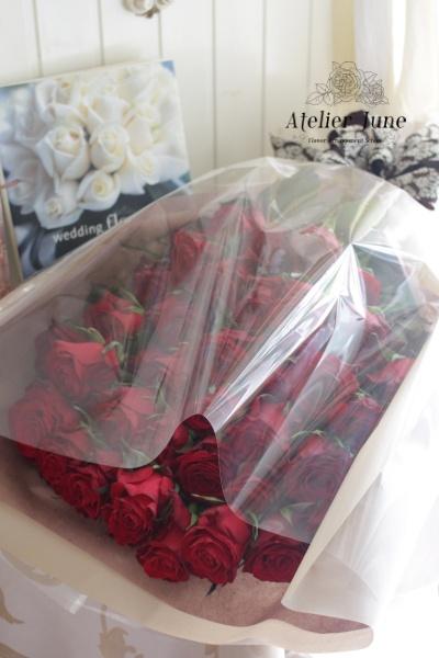 花束、バラの花束、フラワーギフト